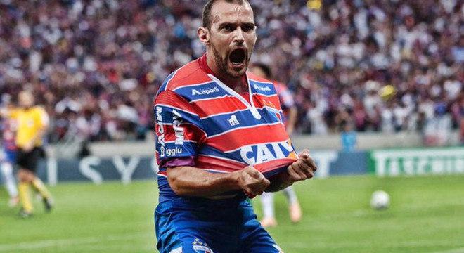 14º colocado – Fortaleza (35 pontos/31 jogos): 0% de chances de ser campeão; 0% de chances de Libertadores (G6); 15.1% de chances de rebaixamento.