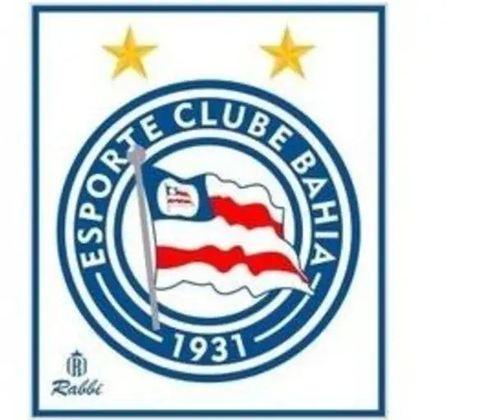14 - Esporte Clube Bahia