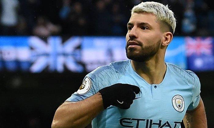 14º - Kun Agüero - Manchester City-ING - 16 gols - (32 pontos) - Maior artilheiro da história do Manchester City, Agüero é também o principal goleador da equipe nesta edição da Premier League.
