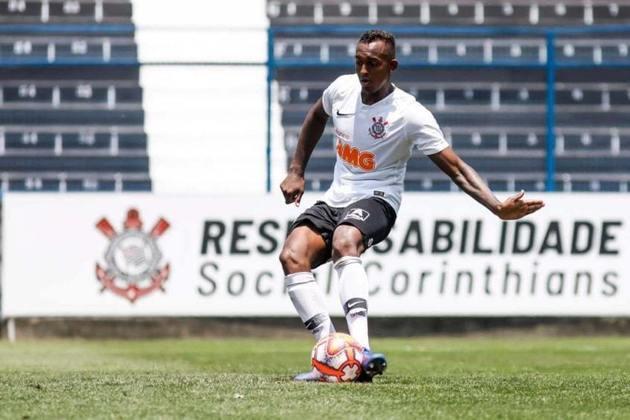 14º Raul Gustavo – cria da base e promovido aos profissionais nesta temporada, o zagueiro atuou apenas 19 minutos, entrando no segundo tempo da derrota por 2 a 1 para o Bahia, em Salvador, no dia 28 de janeiro, pela 30ª rodada do Brasileirão.