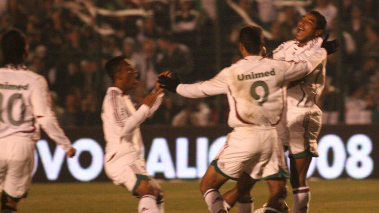 14ª rodada - Fluminense x Juventude - O último encontro entre as equipes foi em 2007, quando o Flu venceu por 3 a 2 em casa. No mesmo ano, o Tricolor empatou no Alfredo Jaconi.