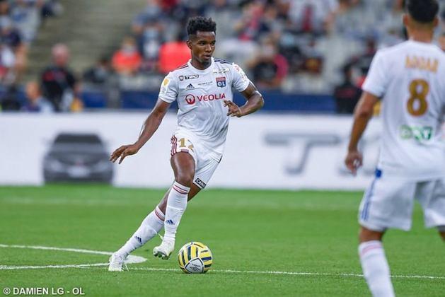 14º - Thiago Mendes - O volante foi vendido ao Lille, da França, por 9 milhões de euros (cerca de R$ 58, 2 milhões). A venda aconteceu na temporada 2017/18