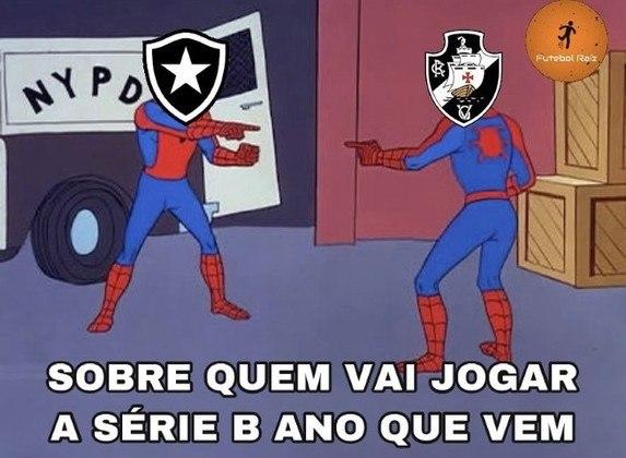 14/02/2021 (36ª rodada) - Vasco 0 x 2 Internacional