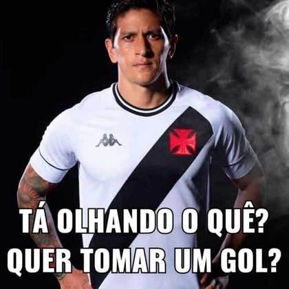 14/11/2020 (21ª rodada) - Sport 0 x 2 Vasco