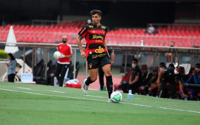 15º colocado – Sport (29 pontos/26 jogos): 0,0% de chances de ser campeão; 0,50% de chances de Libertadores (G6); 23,4% de chance de rebaixamento.