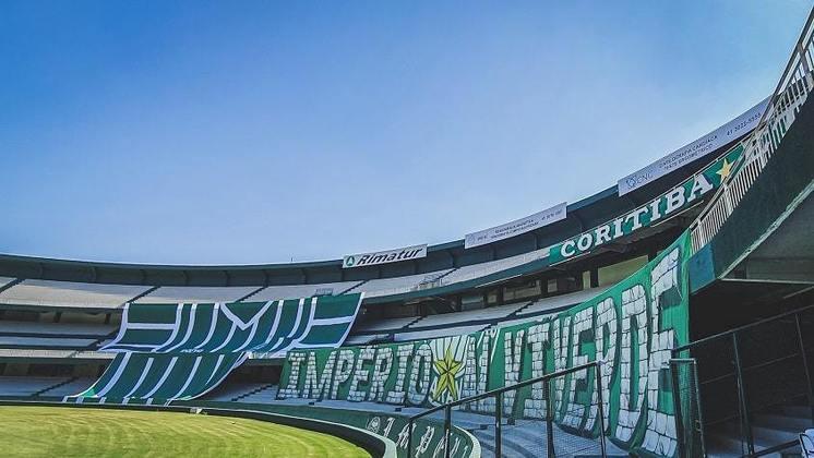 15) Coritiba - prejuízo de R$ 1.111.454,86 em 19 partidas em casa.