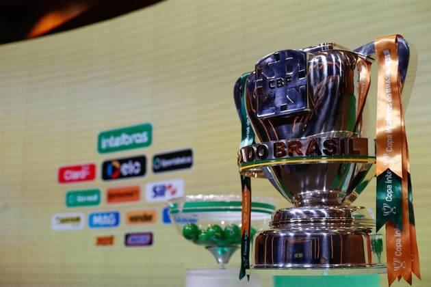 15 das 16 vagas para às oitavas de final da Copa do Brasil 2021 estão preenchidas. Por isso, o LANCE! montou uma galeria com todos os times classificados, data e regras do sorteio. Confira!