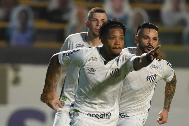 15 – Distante dos outros clubes paulistas, o Santos deixa de arrecadar R$ 390.793 por partida sem torcida