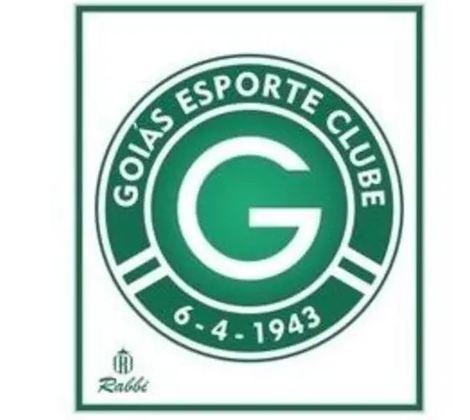 15 - Goiás Esporte Clube