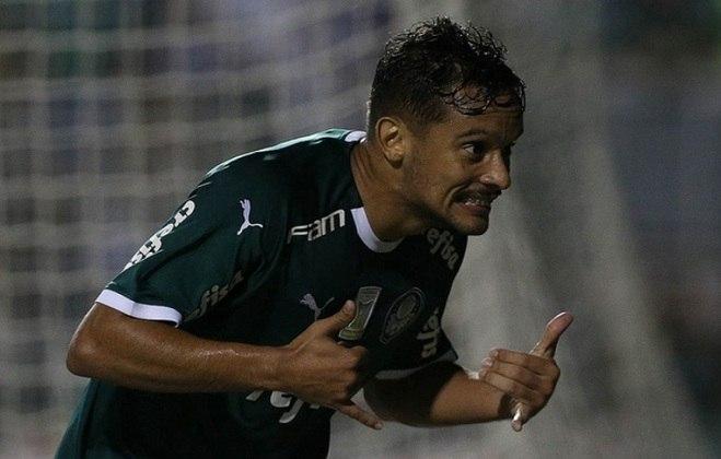 15º - Gustavo Scarpa (Palmeiras) - R$ 41 milhões.