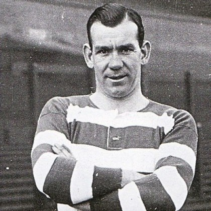 15º - Jimmy McGrory – escocês - 550 gols - principal clube: Celtic