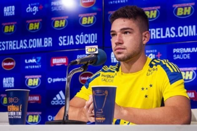 15º lugar - Cruzeiro: R$ 40 milhões de receitas com direitos de TV