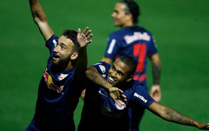 15 – O Red Bull Bragantino vem em seguida, com 1.901.544 seguidores.