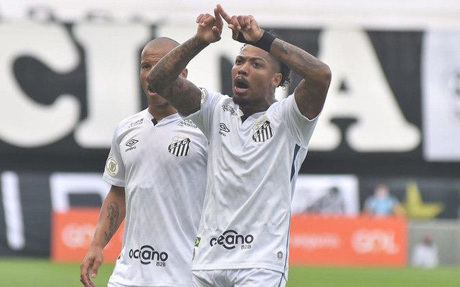 15 – O Santos deixaria de colocar em seus cofres R$ 7,45 milhões (195.833 ingressos não vendidos)
