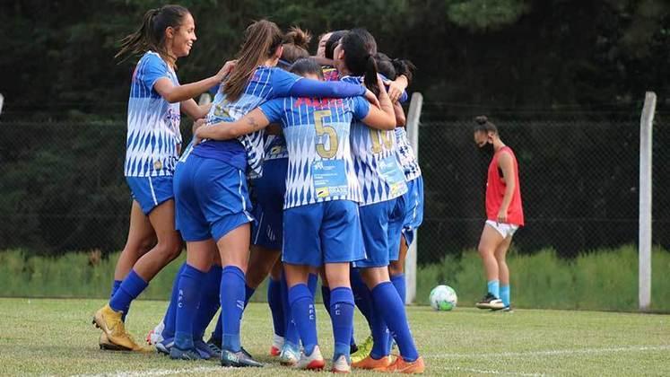 15h - Avaí/Kidermann x Corinthians - Brasileirão Feminino- Onde assistir: elevensports.com