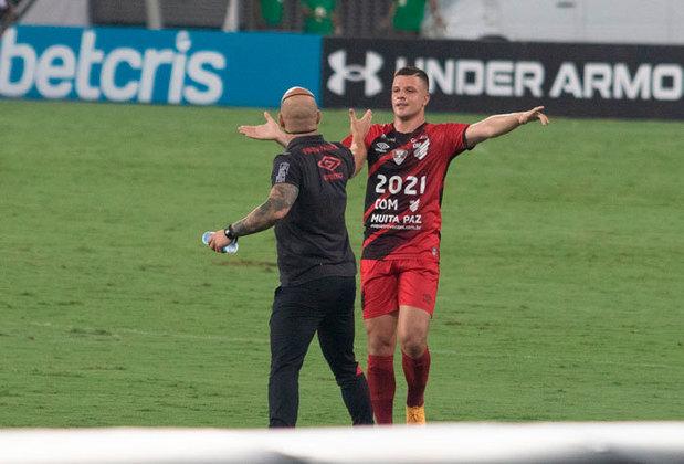 16 - Athletico-PR: Total - 2.862.187