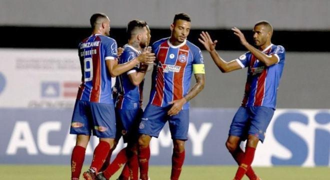 16º colocado – Bahia (28 pontos/27 jogos): 0,0% de chances de ser campeão; 0,035% de chances de Libertadores (G6); 41,2% de chance de rebaixamento.