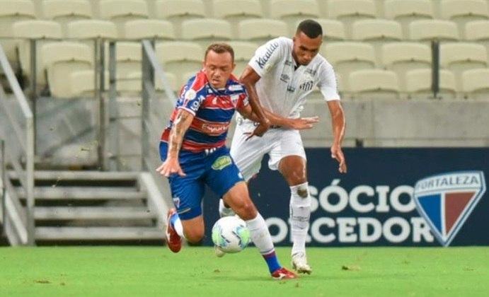 16º colocado – Fortaleza (35 pontos/32 jogos): 0.0% de chances de ser campeão; 0.0% de chances de Libertadores (G6); 1.3% de chances de Sul-Americana; 30.4% de chances de rebaixamento.