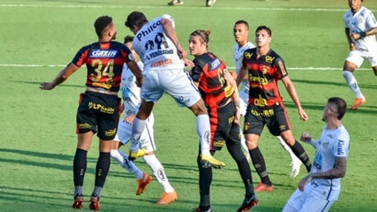 16º colocado – Sport (25 pontos) – 23 jogos / 0,002% de chances de título; 1.2% para vaga na Libertadores (G6); 34,4% de chance de rebaixamento.