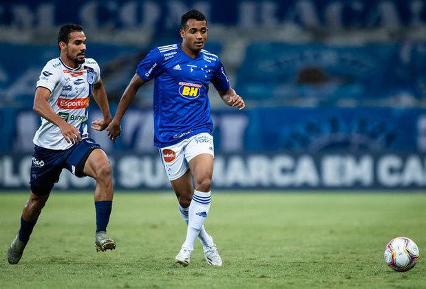 16º: Cruzeiro