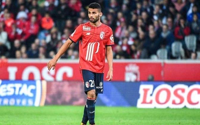 16 - Em 2017, o Lille pagou 14 milhões de euros para tirar Thiago Maia do Santos.
