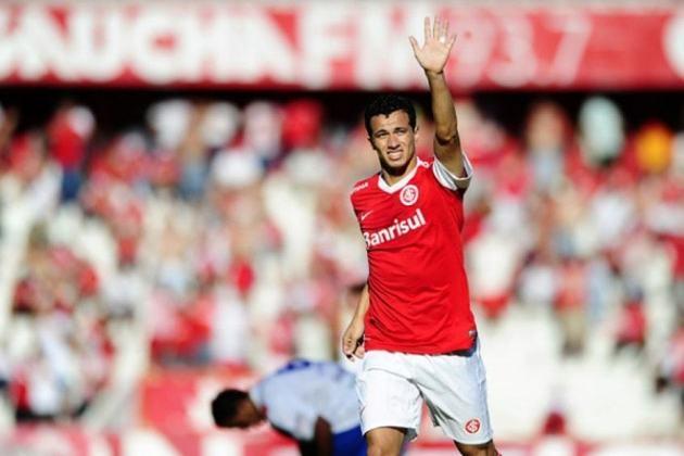 16º –  Leandro Damião – 15 gols (30 jogos)