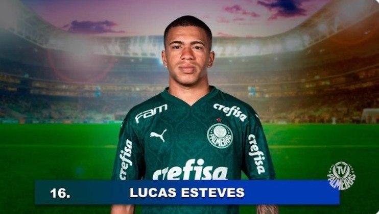 16 - Lucas Esteves