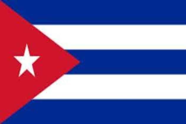 16º lugar - Cuba: 32 pontos (ouro: 7 / prata: 3 / bronze: 5).