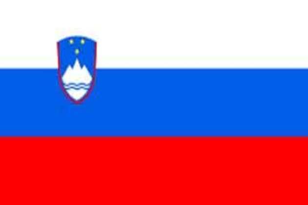 16º lugar - Eslovênia: 6 pontos (ouro: 1 / prata: 1 / bronze: 1)