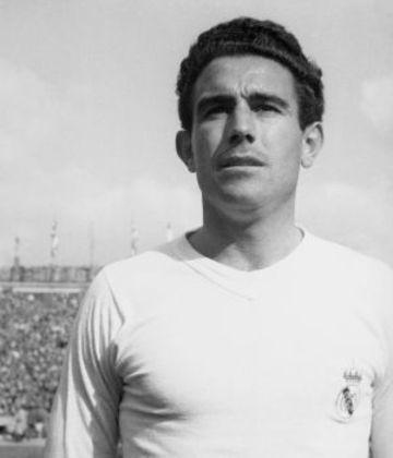 Real Madrid-ESP (1956-1964)