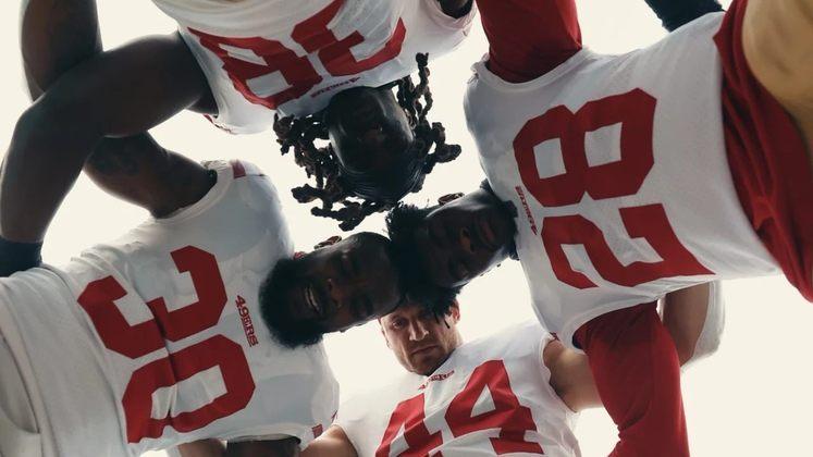 16 - San Francisco 49ers: As lesões minaram San Francisco, ainda assim Kyle Shanahan tem achado formas de vencer na NFL.
