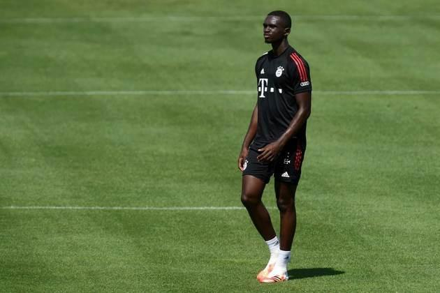 16º: Tanguy Nianzou - Bayern de Munique