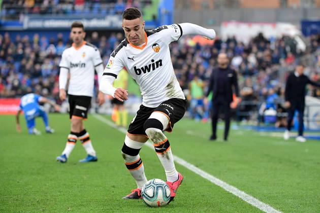 16º: Valencia - 173 pontos - 111 jogos