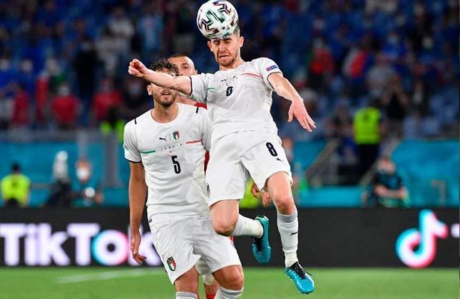 16/06 - 16h: Eurocopa - Itália x Suíça - Onde assistir: SporTV.