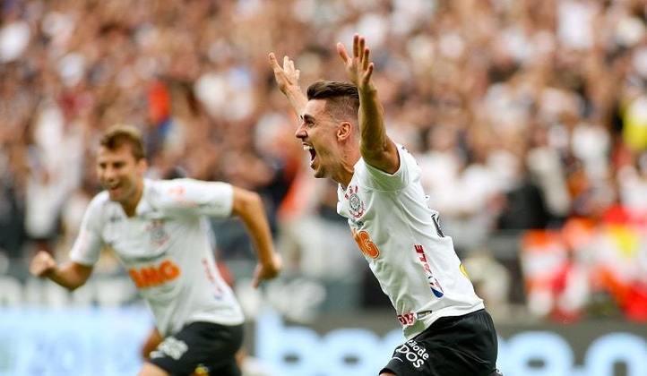 17) Danilo Avelar - 1 gol - marcou o primeiro gol da vitória por 2 a 1 na decisão do Paulistão, em 21 de abril de 2019.