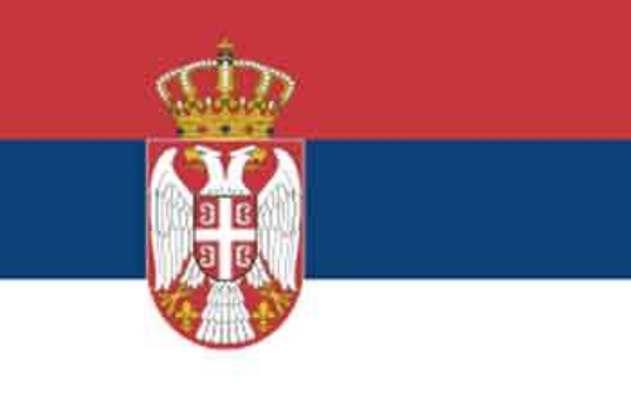 17º lugar - Sérvia: 6 pontos (ouro: 1 / prata: 1 / bronze: 1)