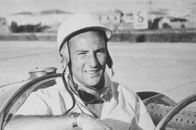 17º - O inglês Stirling Moss, com 16 vitórias