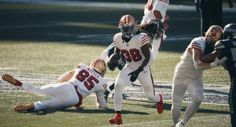 17º San Francisco 49ers - As lesões destruíram as esperanças de um promissor ano na Baía de São Francisco.