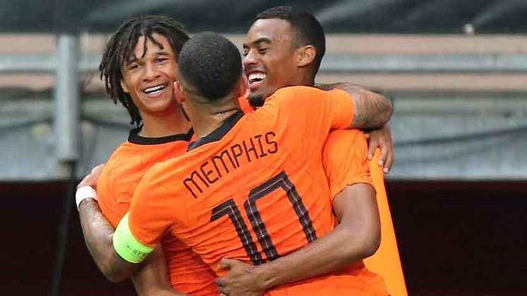 17/06 - 16h: Eurocopa - Holanda x Áustria - Onde assistir: SporTV.