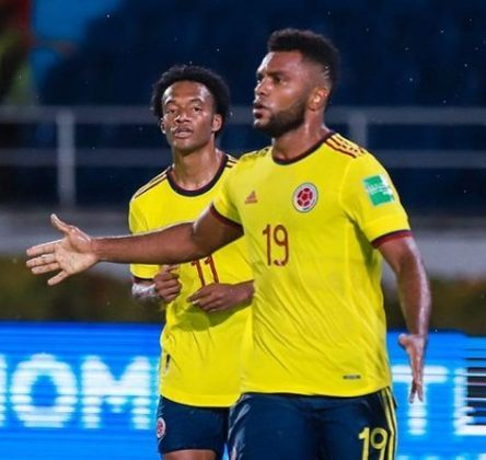 17/06 - 18h: Copa América - Colômbia x Venezuela - Onde assistir: ESPN Brasil.