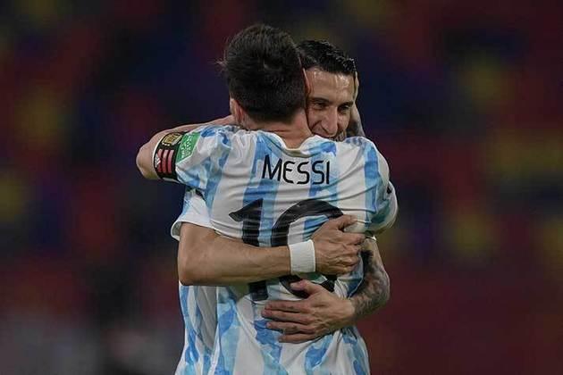 17/06 - 21h: Copa América - Argentina x Uruguai - Onde assistir: ESPN Brasil.