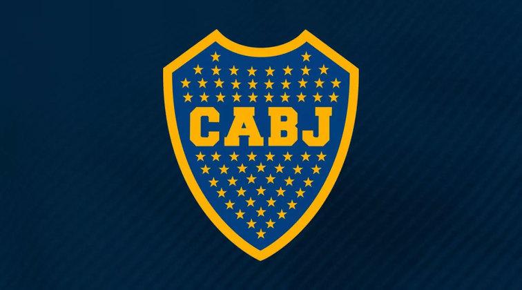 18 - BOCA JUNIORS (Argentina)