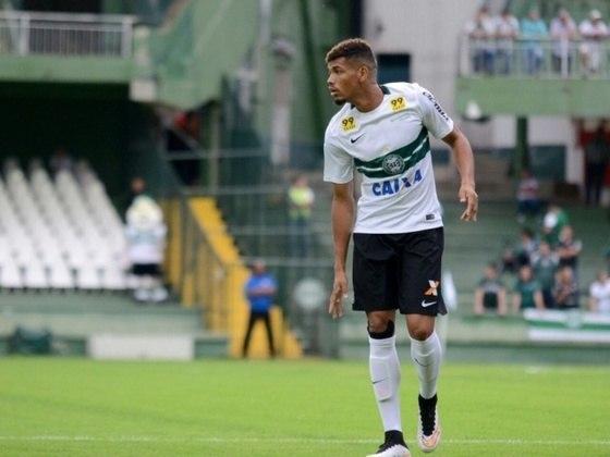 18º colocado – Coritiba (21 pontos) – 24 jogos / 0.00% de chances de título; 0.023% para vaga na Libertadores (G6); 73.7% de chance de rebaixamento.