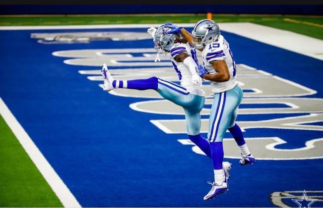 18º Dallas Cowboys (6-9): Mike McCarthy revigorou a temporada dos texanos e time tem chance de ganhar a divisão e ir aos playoffs.