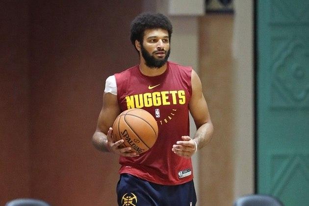 18- Jamal Murray (Denver Nuggets)
