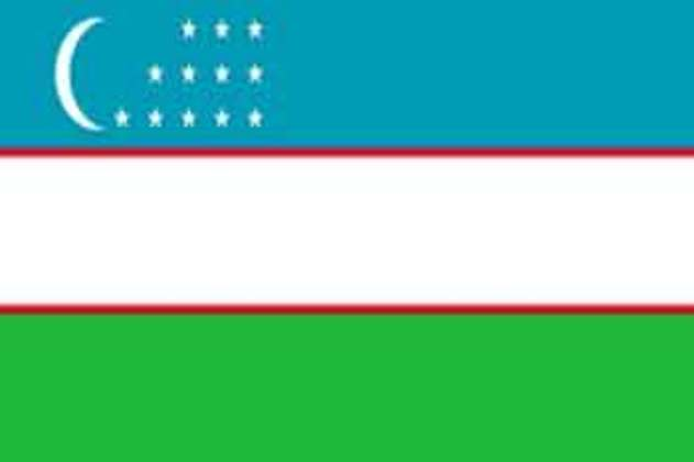 18º - lugar – Uzbequistão: 3 pontos (ouro: 1 / prata: 0 / bronze: 0)