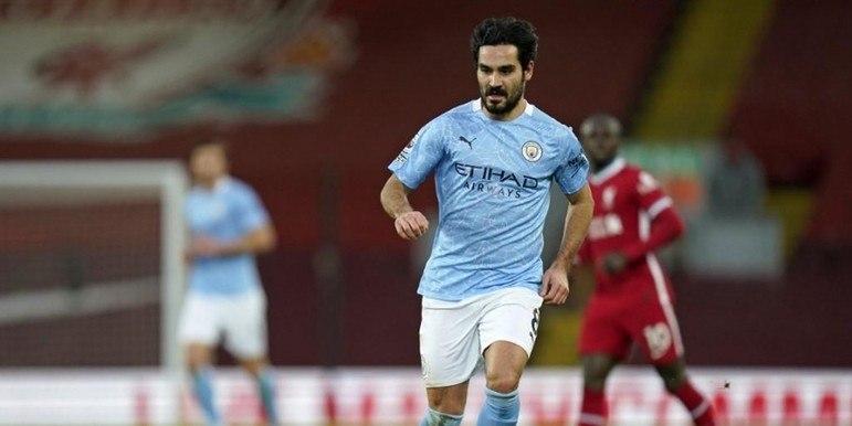 18º: Manchester City (Inglaterra - futebol) - 2,15 milhões de interações