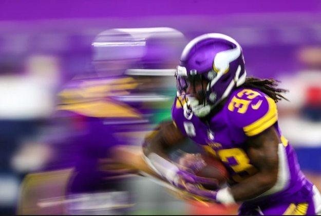 18º Minnesota Vikings - Quando você acha que o time vai engrenar... vem a derrota mais decepcionante de 2020.