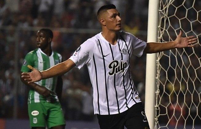 18º - Oscar Cardozo - 37 anos - paraguaio - 337 gols em 700 jogos - Clube atual: Libertad-PAR