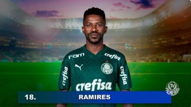 18 - Ramires